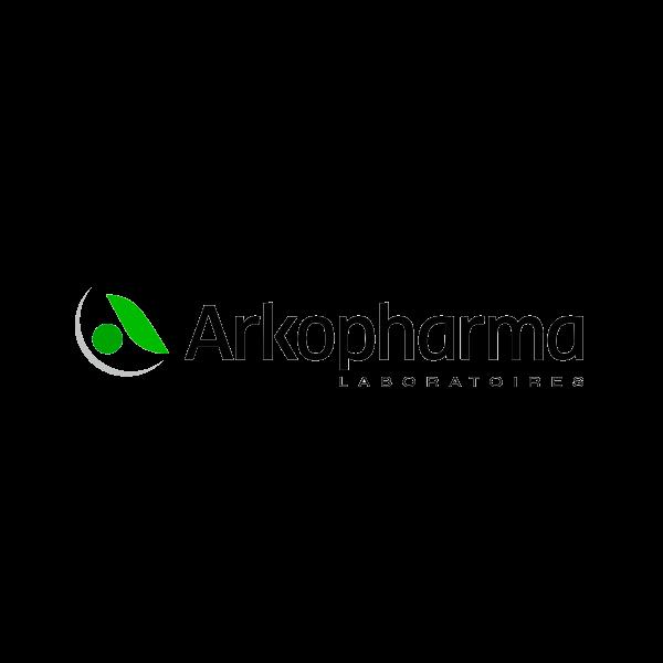 logo Laboratorios Arkopharma