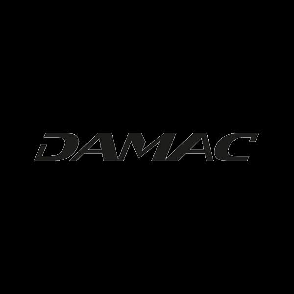 logo Damac Properties