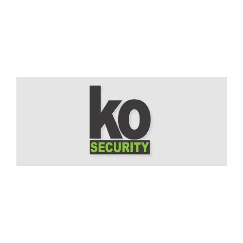 logo KO Security