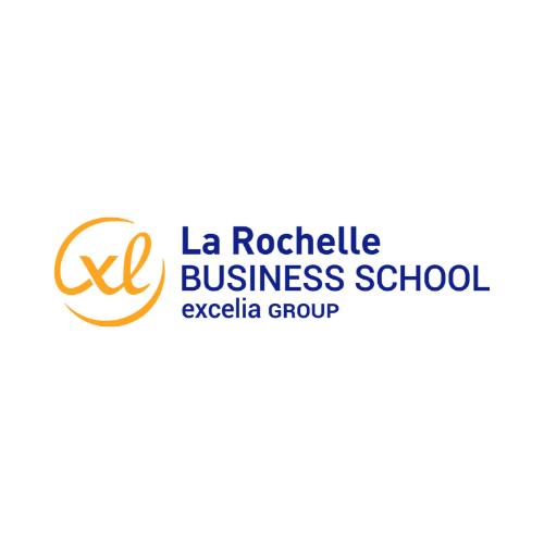 logo La Rochelle Business School
