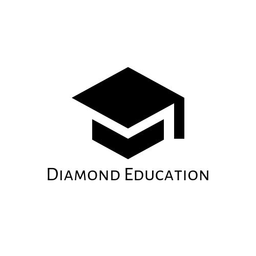 logo Diamond Education