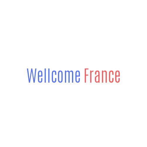 logo Wellcome France