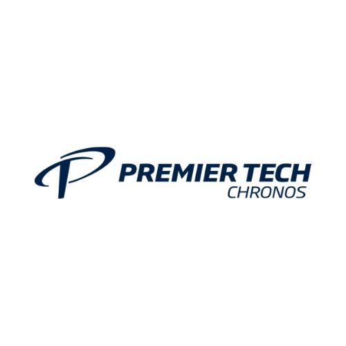 logo PT Chronos