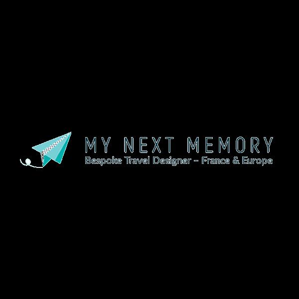logo My Next Memory