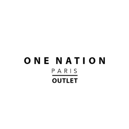 logo One Nation Paris