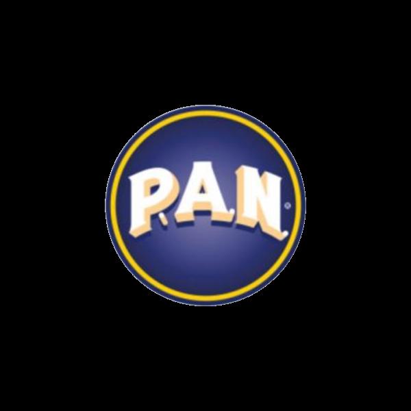 logo Mileo PAN