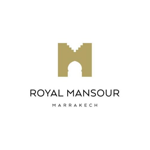 logo ROYAL MANSOUR MARRAKECH