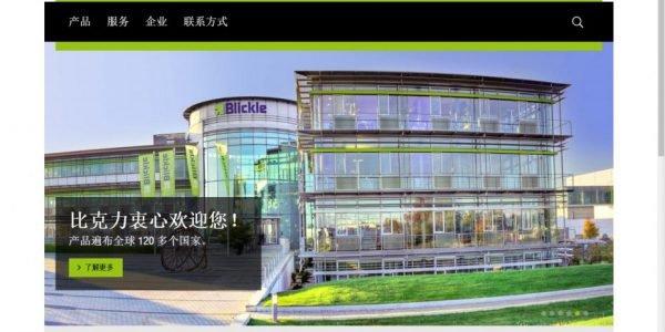 logo Bickle