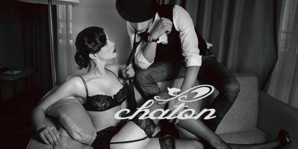 logo Chaton