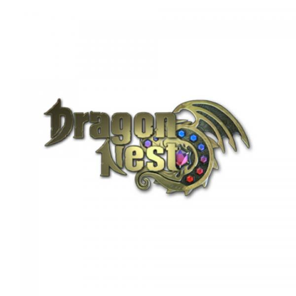 logo Dragon Nest