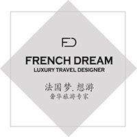 logo French Dream Travel