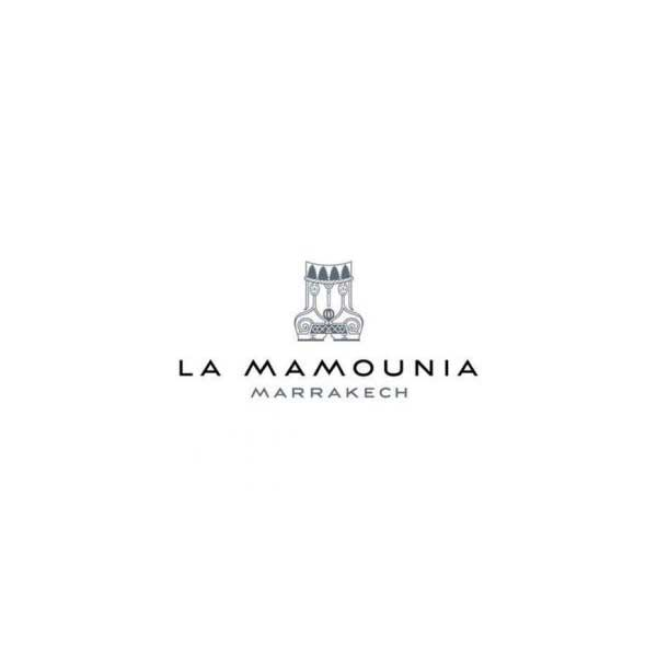 logo La Mamounia