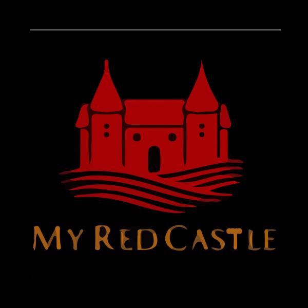 logo MyRedCastle